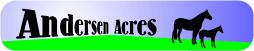 Andersen Acres banner